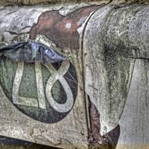 patina · #auto_skulpturen_park_neandertal · 2014-07-20-019 · yak © 2014 RK