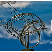 · foto-kunst-kalender 2015 · märz · yak © 2014 RK