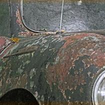 patina · #auto_skulpturen_park_neandertal · 2014-07-20-225 · yak © 2014 RK