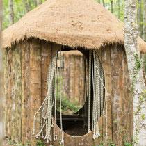 My little tribu orlane boisard château la forêt