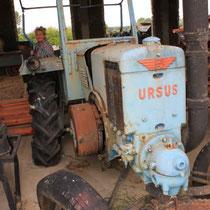 Ursus Traktor