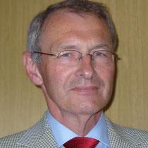 Rüdiger Hannemann, Kassenwart