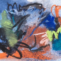 20x15  mazl46  Mixed oliekrijt  Marten Alkema