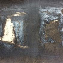 20x15  mazl80  Gouache  Marten Alkema