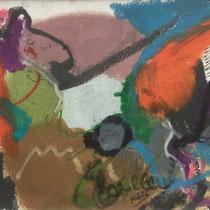 20x15 mazl36  Mixed oliekrijt  Marten Alkema