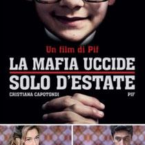 La mafia uccide solo d'estate  - 6 luglio - ore 21,30 Rivergaro - Giardino di via don Veneziani
