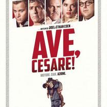 Ave Cesare! - 3 agosto - ore 21,30 Rivergaro - Giardino di Via don Veneziani
