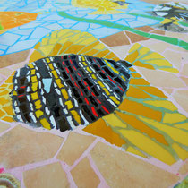 i Mosaici di ENRICO ROSSI