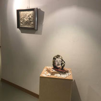 """Rivergaro: Mostra spazio permanente """"Percorsi diversi"""" del  Centro di Lettura     Alberto Giovannini e Fabio Manfredi : """"ART IS ART""""  dal 30 giugno al 20 luglio"""