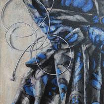 STOFFE, Mutters Ballkleid, 50/100 cm, 2016