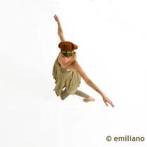 Fotografía realizada en Argos estudio por Emiliano Sánchez