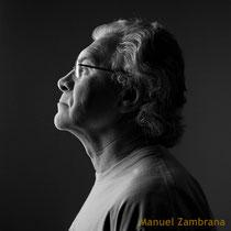 Fotografía realizada en Argos estudio por Manuel Zambrana