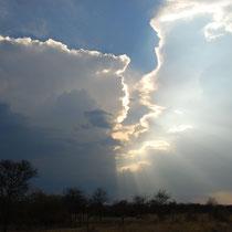 Stimmung in Tansania