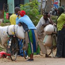 In Tansania