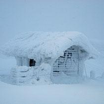 Gefroren, Lappland