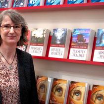 Sonderpräsentation der Nicolae-Saga, Leipziger Buchmesse 2016