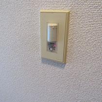 室内センサー