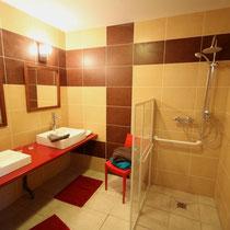 Zen - salle de bain adapté PME