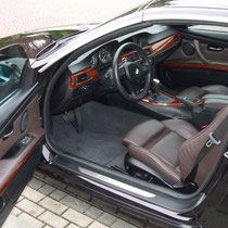 reinigen autointerieur met leer | A1 Car Cleaning