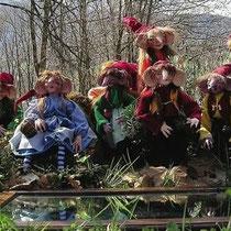 La Magie des Elfes et des Lutins in Ménetreuil