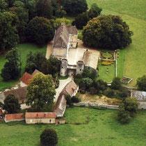 Château Germolles