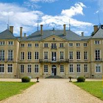 Le Château de Démigny