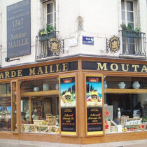 Moutarderie Maille