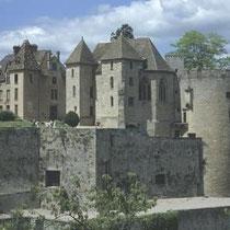 Château Couches