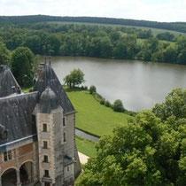 Le Château de la Verrerie