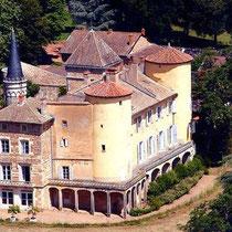 Château Saintpoint