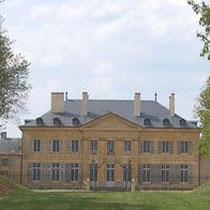 Le Château de Saint-Aubin