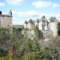 Le Château de Marguerite