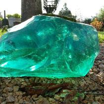 Mein Edelstein... aus Glas