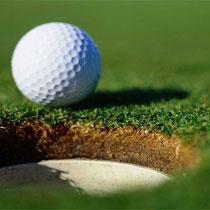 Städtischer Golfplatz von Montceau-les-Mines, 6 techn. Löcher und kompakter Parcours