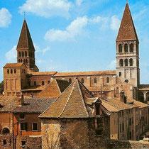 Abtei Saint Philibert