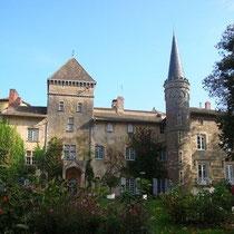 Le Château de Brandon