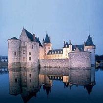 Château Sully