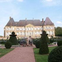 Le Château de Drée