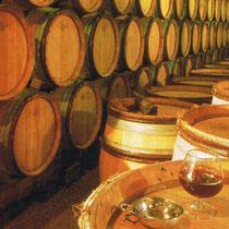 Die Welt des Beaujolais kann man im Museum von Romanèche-Thorins erleben
