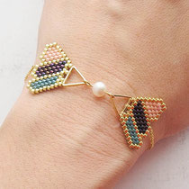 "Bracelet ""Primavera"" 42 euros"