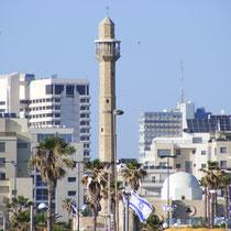 Kontraste in Tel Aviv