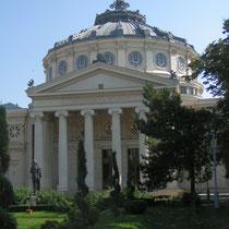 Die Oper von Bukarest