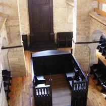 Sarajevo hat auch ein altes jüdisches Erbe, das bis heute lebendig ist. Das Museum ist reich an Artefakten dieser Kultur.