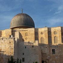 Die Al-Aqsa-Moschee