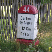 Kilometerstein