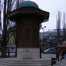 Das Stadtzentrum