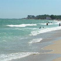 Badeurlaub am Schwarzen Meer? Immer wieder eine lohnende Alternative.