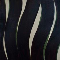 1,00m x 0,90m huile et acrylique sur toile        ©BD-F