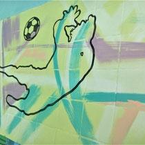 #росписьстен #граффити #спортивнаяарена #nevaarena
