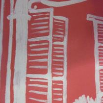 """Роспись стен в Санкт-Петербурге. Пиццерия """"Марио"""" #лепнойдекор, #росписьстенспб,  #росписьстен, #настеннаяроспись, #декор, #росписьстенмосква, #путешествие, #design"""